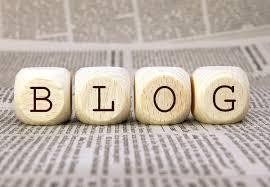 Blog Start!